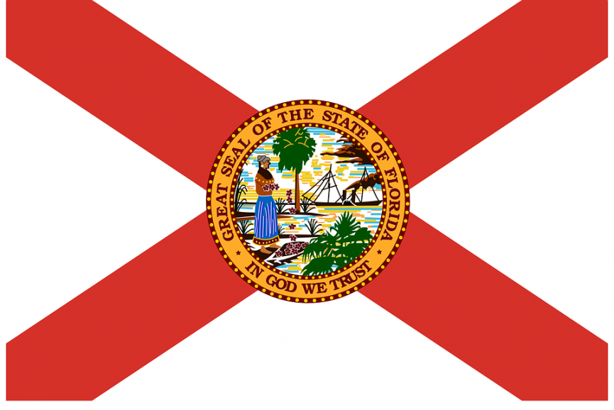 Which Flags Are Flown In State Property